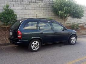 Chevrolet Corsa Wagon 1.6 8v 98/98