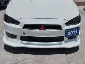 Mitsubishi Lancer 2.4 Gts Qc Cd Sun & Sound At 2011