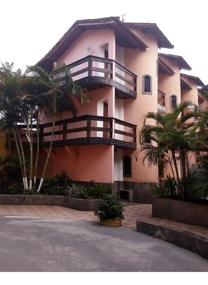 Vendo Apartamento Triplex Em Angra Dos Reis-rj