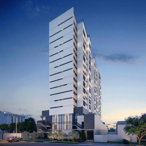 Apartamento À Venda, 58 M² Por R$ 408.000,00 - Vila Ema - São Paulo/sp - Ap7872
