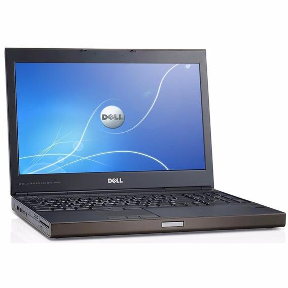 Notebook Dell Precision M4700 Core I7 Usado, Super Conservad
