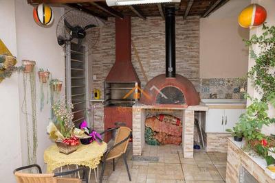Casa Residencial À Venda, Cidade Vista Verde, São José Dos Campos. - Ca0284
