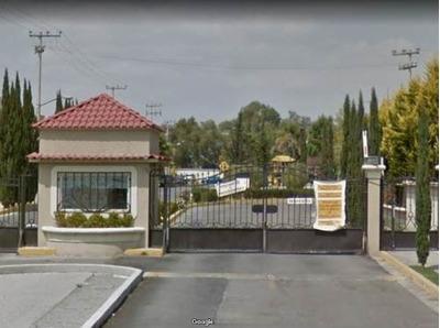 Casa Priv. Saint Urbi Montecarlo Cuautitlan Remate Banco Fp