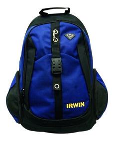 Mochila Para Ferramentas 14 - Irwin - 1868158 Profissional
