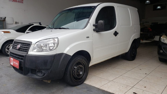 Fiat Doblo Cargo 2016 1.4 Flex 4p