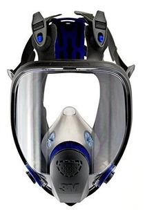 Respirador Reutilizable De Mascara Completa 3m Ultimate Fx F