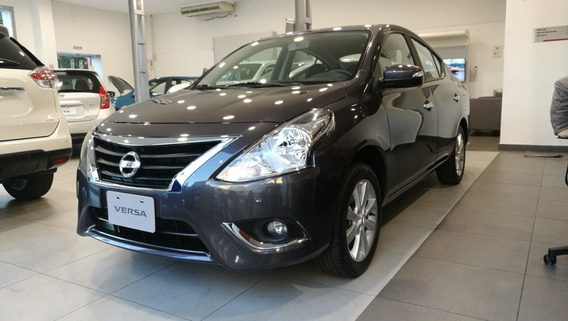 Nissan Versa 1.6 Advance At 2020 0 Km Full Camara Llantas
