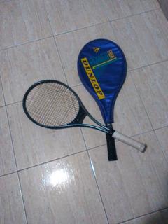 Navidad Retro Raquetas De Tennis Retro Precio C/u