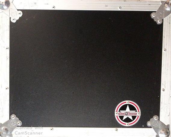 Hard Case Toca Discos Technics Mk2, Importado