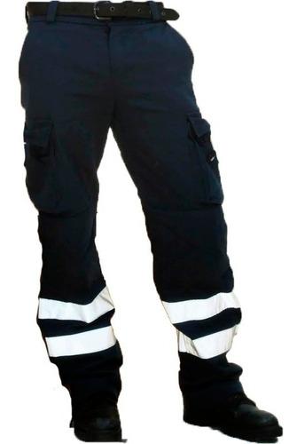 Pantalon Tactico Paramedico Off 63