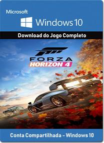 Forza Horizon 4 Ultimate - Windows 10 - Online - Pc