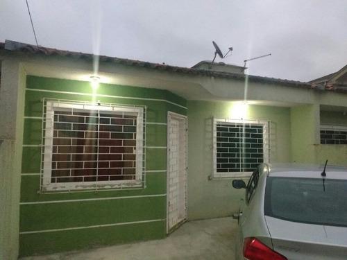 Excelente Casa De Frente Para Rua No Campina Da Barra/araucária. - C-601 - 31909874