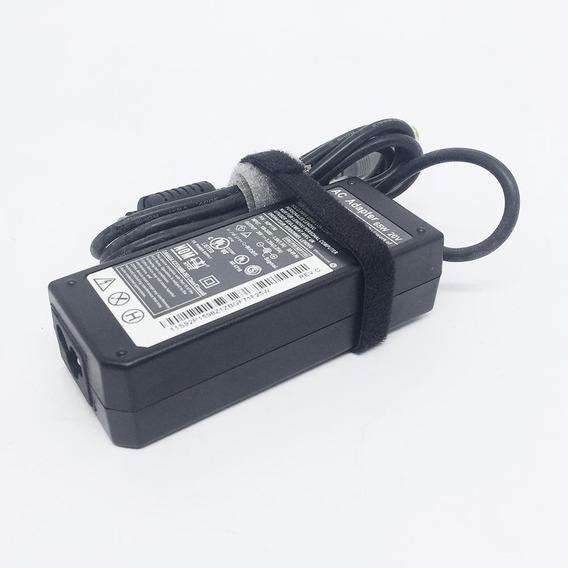 Fonte P/ Notebook Original Lenovo - 20v 3.25a