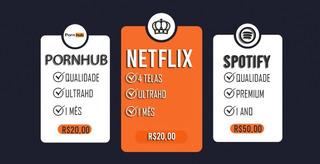 4 Telas Premium