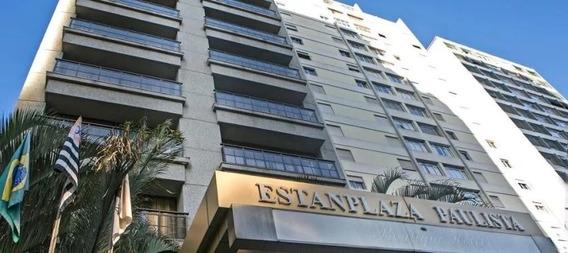 Flat Para Investimento Nos Jardins A 2 Quadras Da Av. Paulista - Sf30520