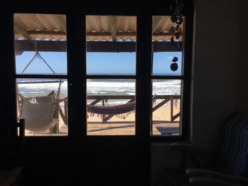 Frente Al Mar. Cómoda Y Super Disfrutable