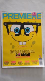 Revistas Cine Premiere