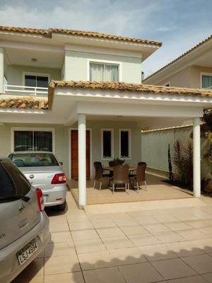 Casa Em Barroco (itaipuaçu), Maricá/rj De 135m² 3 Quartos À Venda Por R$ 699.000,00 - Ca215437