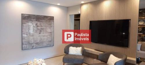 Apartamento À Venda, 93 M² Por R$ 1.632.000,00 - Campo Belo - São Paulo/sp - Ap30689