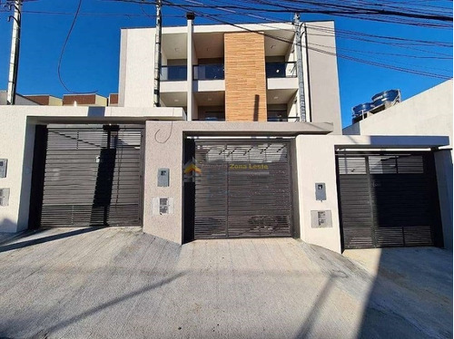Sobrado Para Venda No Bairro Vila Buenos Aires, 2 Dorm, 2 Suíte, 2 Vagas, 114 M - 4695