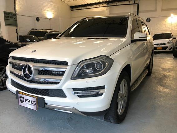 Mercedes Benz, Gl 500, Blindaje 3, V8 - 4,7cc, Biturbo.