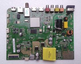 Placa Principal Philco Ph40r86dsgw (versão B) Semi-nova!