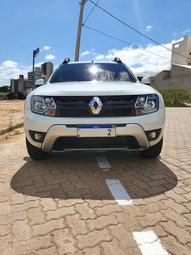Renault Duster Dynamique Automático Top