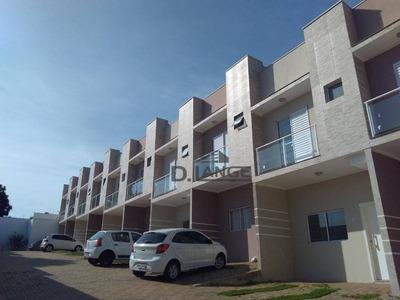 Casa Residencial À Venda, Fazenda Santa Cândida, Campinas - Ca8366. - Ca8366