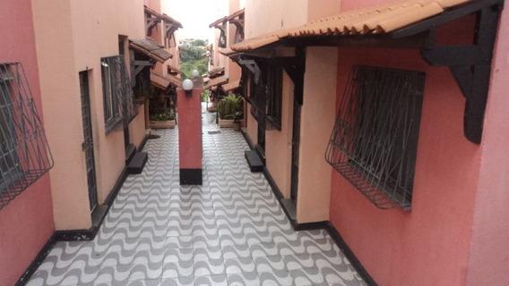 Casa Em Condomínio Com 2 Quartos Para Comprar No Canaã Em Belo Horizonte/mg - 763