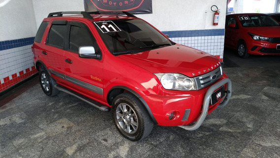 Ford Ecosport Freestyle 2011 1.6