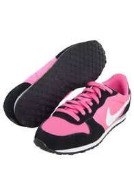 Tênis Nike Sportswear Wmns Genicco Rosa