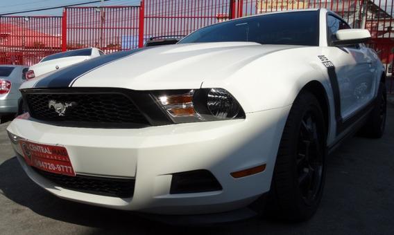 Mustang V6 3.7 - Único Dono