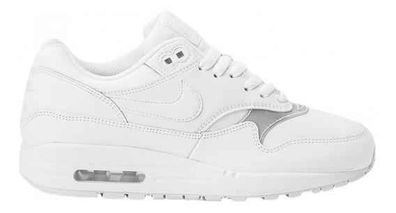 Zapatillas Nike Air Max 1 - Originales Blancas