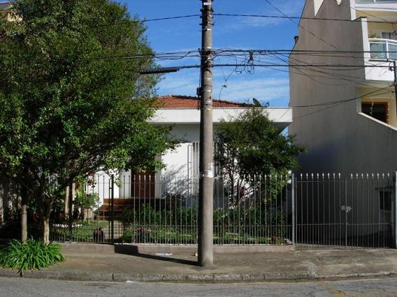 Casa Jardim Do Mar, Sbc/sp - 4 Dorms, 1 Ste, 4 Vagas - Ca0355