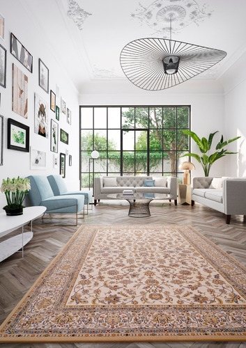 Alfombra Para Living Carpeta Palace 6900 Color 65 200x290