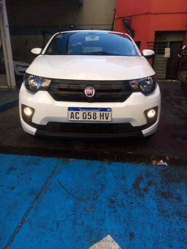 Fiat Mobi 1.0 8v Easy