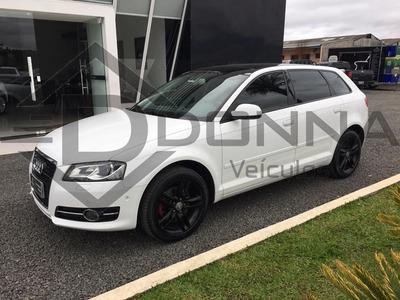Audi A3 - 2011 / 2012 2.0 Tfsi Sportback 16v Gasolina 4p S-