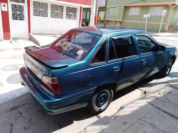 Daewoo Nubira Bx 1998