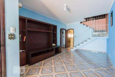 Casa Com 2 Dormitórios E 3 Garagens - Id: 892877545 - 177545