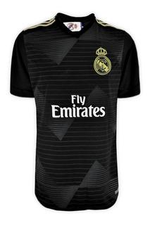 Camisas Masculina 1° Linha Times Brasileiro Europeu Seleção