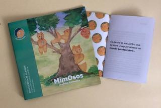 Cuento Mimosos - Kierokuentos - Cuento Infantil Ilustrado