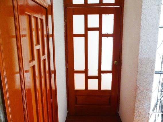 Casa En Renta 3 Recamaras Claveria-polanco