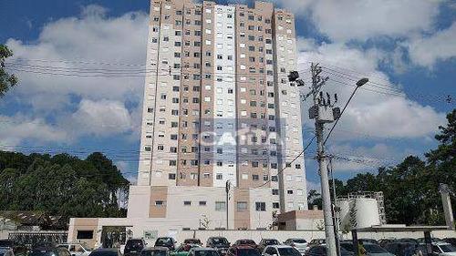 Imagem 1 de 17 de Apartamento Com 2 Dormitórios Para Alugar, 45 M² Por R$ 900,00/mês - Itaquera - São Paulo/sp - Ap21539