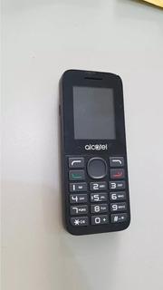 Celular Alcatel 1054 D Para Retirar Peças Os 001