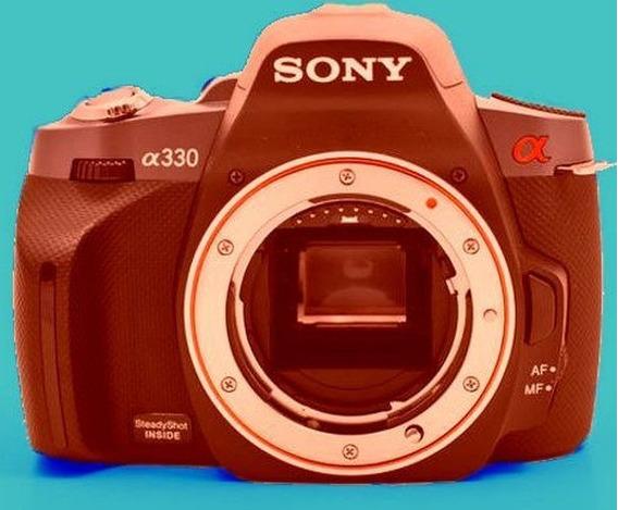 Câmera Infravermelho Profissional Perfeita Af .já .regulado