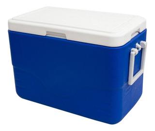 Caixa Térmica 26.5 Lts Azul - Coleman