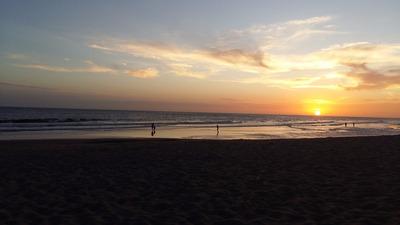 Casa Con Vista Al Mar A 50m De Playa Sauce De Portezuelo