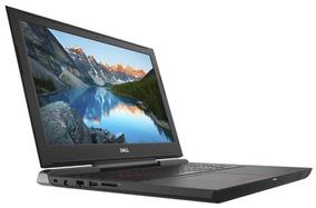 Dell Gaming I7 7577 /16gb Memória Ram/ Gtx1060ti 6gb