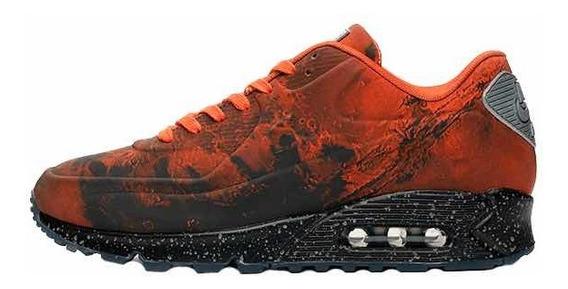 Nike Air Max 90 Mars Landing Tamanho 40
