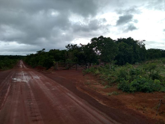 Fazenda Para Venda Em Jangada, Zona Rural De Jangada - 835166